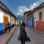 Guide de voyage: Bogota, Colombie