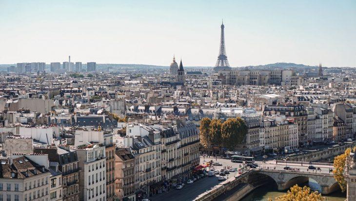 Où vivre en France