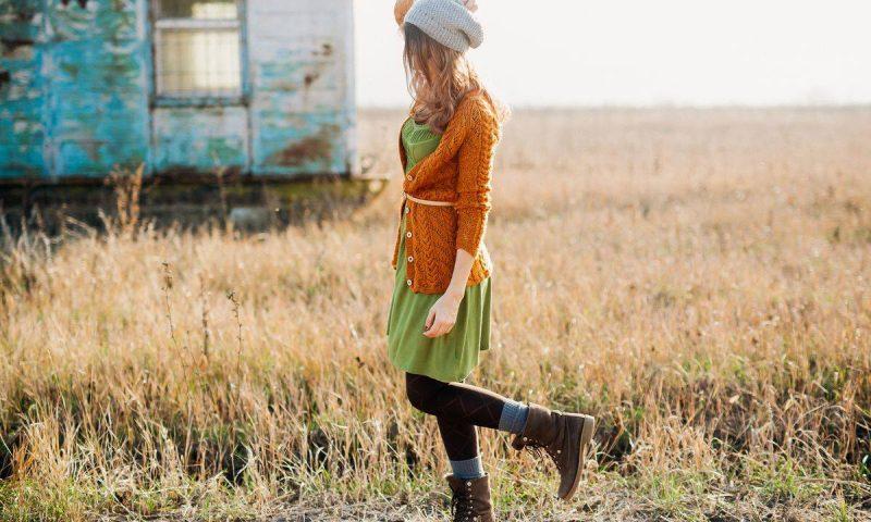Les 10 basiques indispensables pour l'automne pour femme