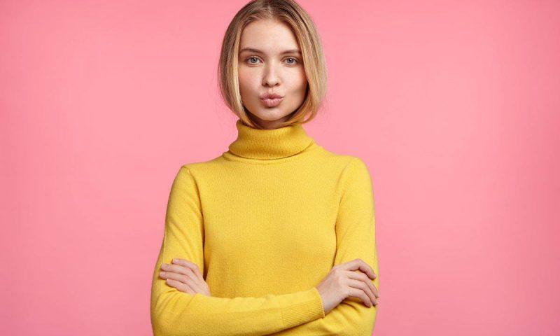 Les 10 basiques indispensables pour l'hiver pour femme